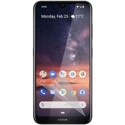 2-Pack Nokia 3.2 Skärmskydd - Ultra Thin Transparent