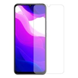 2-Pack Xiaomi Mi 10 Lite 5G Härdat Glas Skärmskydd 0,3mm Transparent