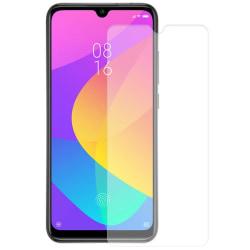 2-Pack Xiaomi Mi A3 Härdat Glas Skärmskydd 0,3mm Transparent