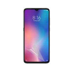 3-Pack Xiaomi Mi 9 Skärmskydd - Ultra Thin Transparent