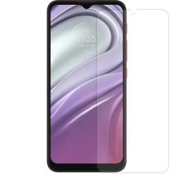 Motorola Moto G30 Härdat Glas Skärmskydd 0,3mm Transparent