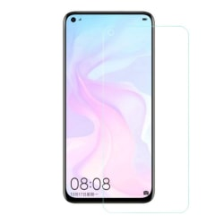Huawei Honor View 20 Härdat Glas Skärmskydd 0,3mm Transparent