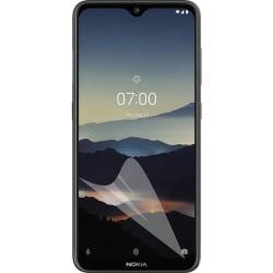 3-Pack Nokia 7.2 Skärmskydd - Ultra Thin Transparent