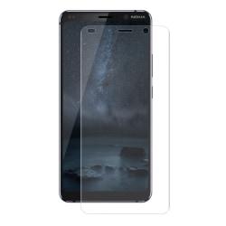 Nokia 9 PureView Härdat Glas Skärmskydd 0,3mm Transparent