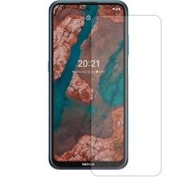 Nokia X20  Härdat Glas Skärmskydd 0,3mm Transparent