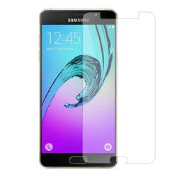 Samsung Galaxy A5 2016 Härdat Glas Skärmskydd 0,3mm Transparent