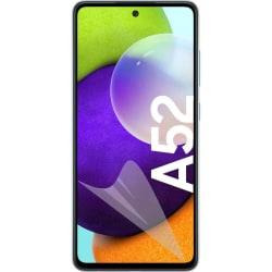 Samsung Galaxy A52 Skärmskydd - Ultra Thin Transparent