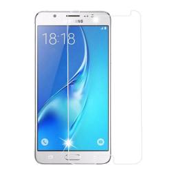 Samsung Galaxy J7 2017 Härdat Glas Skärmskydd 0,3mm Transparent