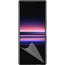 3-Pack Sony Xperia 5 Skärmskydd - Ultra Thin Transparent