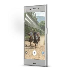 2-Pack Sony Xperia XZ Skärmskydd - Ultra Thin Transparent