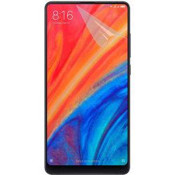 3-Pack Xiaomi Mi Mix 2S Skärmskydd - Ultra Thin Transparent
