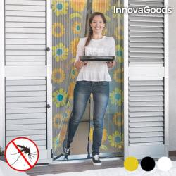 Insektsgardin InnovaGoods Vit