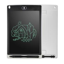 LCD Ritplatta / Skrivplatta 8.5-tums svart
