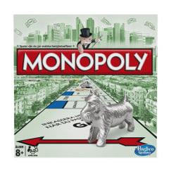 Monopol Orginalversionen