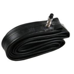 Benson Cykelslang i Butyl - 26 x 1-3/8 - Dunlop ventil Svart