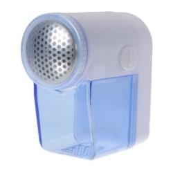 Noppborttagare / Rakapparat för kläder Blå