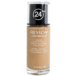 Revlon ColorStay Makeup Normal/Dry Skin Fresh Beige 30ml Transparent