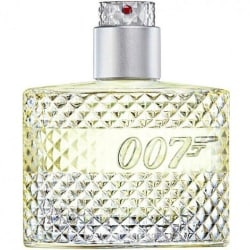 James Bond 007 Cologne Edc 50ml Transparent