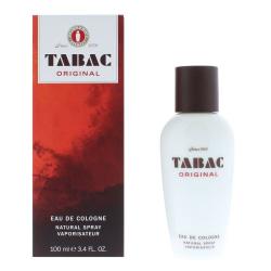 Tabac Original Edc  Natural Spray 100ml Transparent