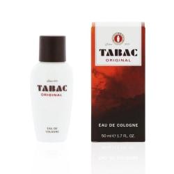 Tabac Original Eau De Cologne 50ml Transparent