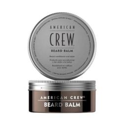 American Crew Beard Balm 60g Transparent