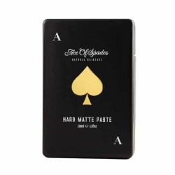 Ace of Spades Hard Matte Paste 100ml Transparent
