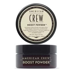 American Crew Classic Boost Powder 10g Transparent