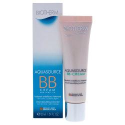 Biotherm Aquasource BB Cream Spf 15 Medium to Gold Transparent