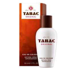 Tabac Original Edc  Natural Spray 50ml Transparent