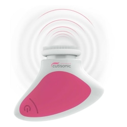 Cutisonic Cleanse & Apply Transparent