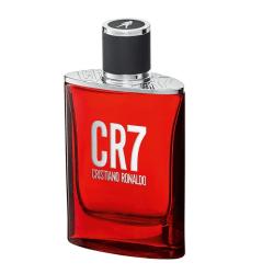 Cristiano Ronaldo CR7 Edt 30ml Transparent