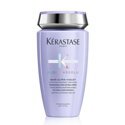 Kérastase Blond Absolu Bain Ultra Violet 250ml Transparent
