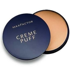 Max Factor Creme Puff 50 Natural Transparent