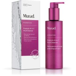 Murad Prebiotic 4-in-1 MultiCleanser 150ml Transparent