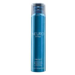 Paul Mitchell Neuro Style Protect Iron Hairspray 200ml Transparent