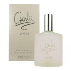 Revlon Charlie White Edt 100ml Transparent