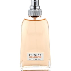 Thierry Mugler Cologne Take Me Out Edt 100ml Transparent