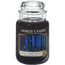 Yankee Candle Classic Large Midsummer's Night Transparent