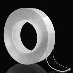 Magic Nano tape elastisk tejp 5 meter 50 mm bredd