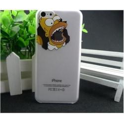 Iphone 5C Skal Homer