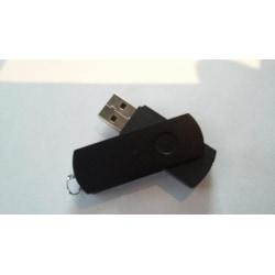 USB minne 3.0 och 2.0 16GB Svart