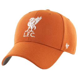 47 Brand EPL FC Liverpool Cap EPL-MVP04WBV-BO Orange