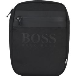 BOSS Cross Over Body Bag J20T88-09B Svart