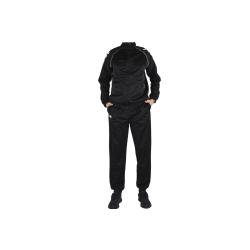 Kappa Ephraim Training Suit 702759-19-4006 Svart M
