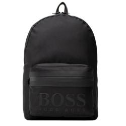 BOSS Essential Backpack J20T78-09B Svart