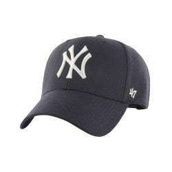 47 Brand New York Yankees MVP CapB-MVPSP17WBP-NY Marin