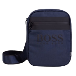 BOSS Cross Over Body Bag J20T88-849 Marin