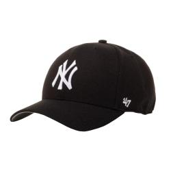 47 Brand New York Yankees Cold Zone '47 B-CLZOE17WBP-BK Svart