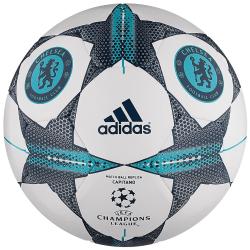 adidas Finale 15 Capitano Chelsea Ball S90218 Vit 5