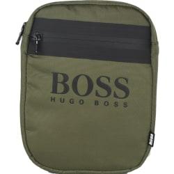 BOSS Cross Over Body Bag J20T88-64C Grön